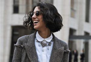 Καρέ κούρεμα: Oι 5 πιο cool εκδοχές του απόλυτου hair trend
