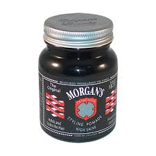 Morgan's Styling Pomade High Shine 50gr