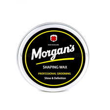 Morgan's Styling Shaping Wax 100ml