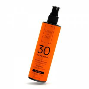 Lavish Sun Care  Body & Face Lotion SPF 30  200ml