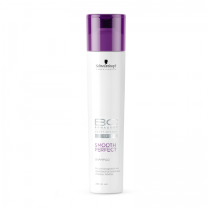 Schwarzkopf BC Smooth Perfect Shampoo (250ml)