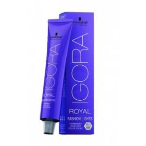 Schwarzkopf Igora Royal Fashion Lights  60 ml