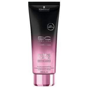 Schwarzkopf BC Fibre Force Fortifying Shampoo (200ml)