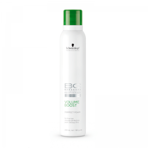 Schwarzkopf BC Volume Boost Perfect Foam 200 ml