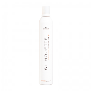 Schwarzkopf Flexible Hold Mousse 500ml
