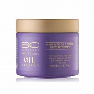 Schwarzkopf BC Barbary Fig Oil Mask 150ml