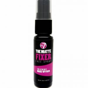 W7 Matte Fixing Spray