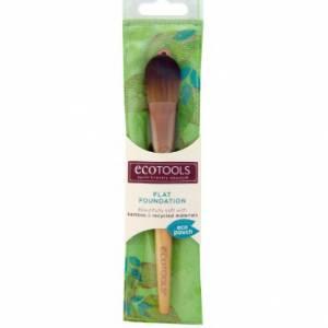 Eco Tools Flat Foundation Brush