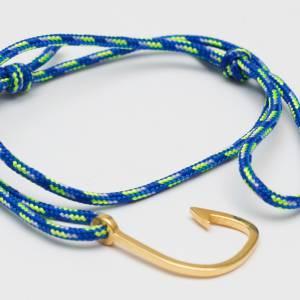 Le Cygne Μπρασελέ γαλάζιο χρύσο