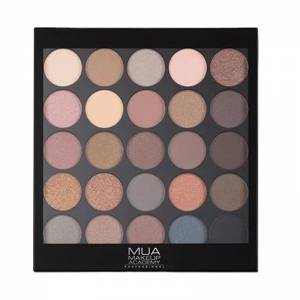 MUA Eyeshadow Pallette – Ultimate Undressed