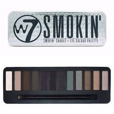 W7 Smokin' Smokin' Shades – Eye  Colour Palette