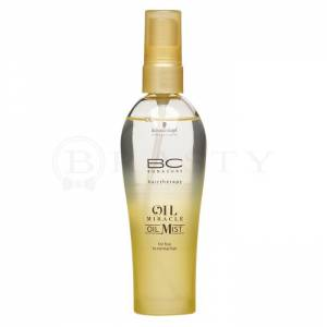 Schwarzkopf BC Oil Miracle Oil Mist Fine To Normal Hair 100 ml