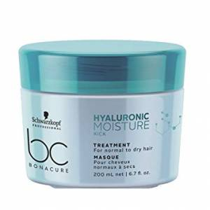 Schwarzkopf BC Bonacure Hyaluronic Moisture Kick Treatment 200ml