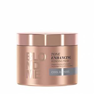 Schwarzkopf  BM Tone Enhancing Bonding Mask Cool Blondes 200ml