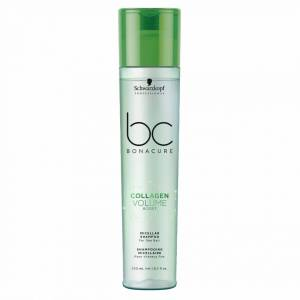 Schwarzkopf BC Collagen Volume Boost Micellar Shampoo 250ml