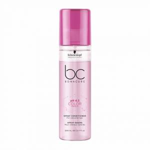 Schwarzkopf BC Ph 4,5 Color Freeze Spray Conditioner 200ml