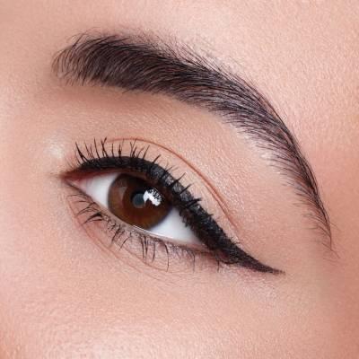 Eyeliner - Mascara