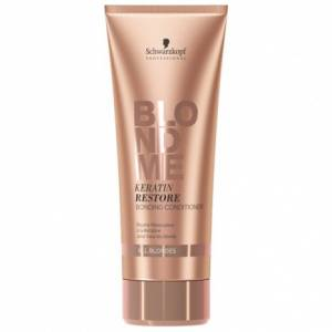 Schwarzkopf BM Keratin Restore Bonding Shampoo All Blondes 250ml