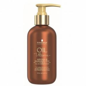 Schwarzkopf Oil Ultime Argan & Barbary Fig Oil-In Conditioner 200ml