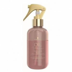 Schwarzkopf Oil Ultime Marula & Rose Light Oil-In-Spray Conditioner 200ml