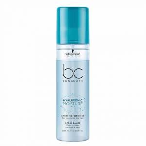 Schwarzkopf BC Hyaluronic Moisture Kick Spray Conditioner 200ml