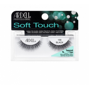Ardell Lashes Soft Touch 156