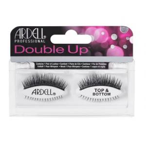 Ardell Lashes Double Up Top and Bottom