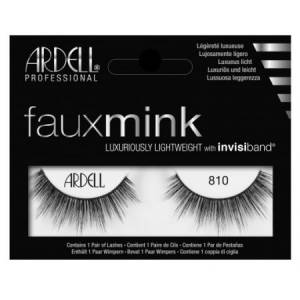 Ardell Lashes Faux Mink PRO 810