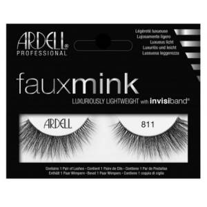 Ardell Lashes Faux Mink PRO 811