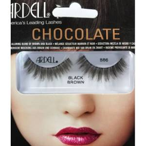 Ardell Lashes Chocolate 886