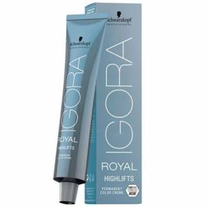 Schwarzkopf Igora Royal Highlifts 60 ml