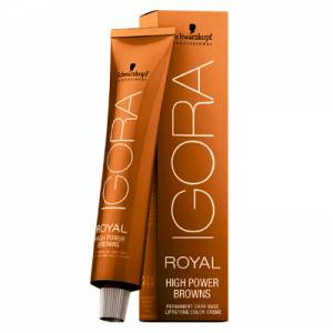 Schwarzkopf Igora High Browns 60ml