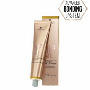 Schwarzkopf Blond Me Bond Enforcing Hi-Lighting 60ml