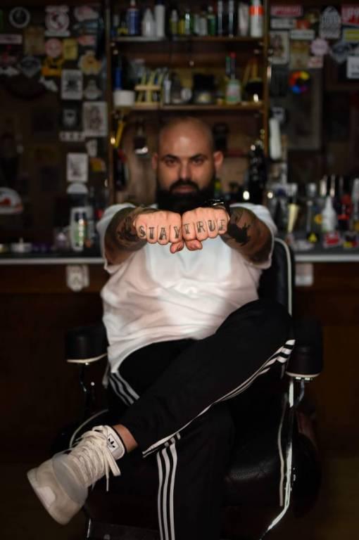 Barber Seminars