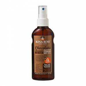 Rona Ross Chocolate Brown Lotion 160ml