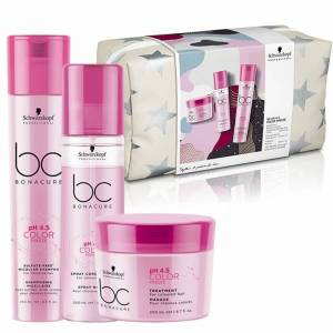 Schwarzkopf Xmas Bag 18′ BC pH 4,5 Color Freeze