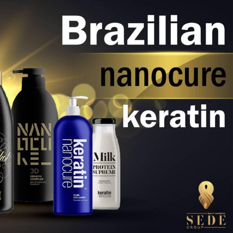 Προσφορά Brazilian Keratin από 120€ στα 100€!