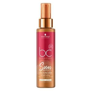 Schwarzkopf BC Sun Protect Conditioner Cream 100ml