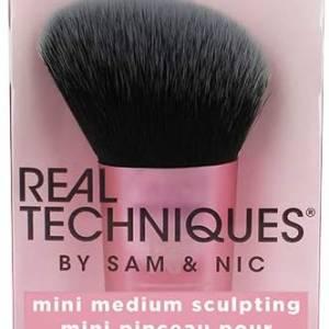 Real Techniques Mini Medium Sculpting Brush 406
